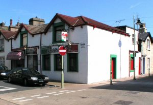 LIC. RESTAURANT PREMISES – Morecambe