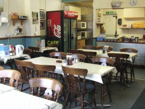 LONG EST BUSY WORKMANS CAFE – Rapidly Growing Town, East Sussex