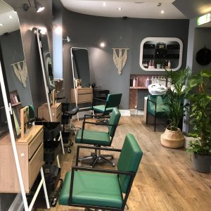 EXCEPTIONAL HAIR & BEAUTY – S. Lakes