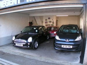 CAR SALES, SERVICE & REPAIR, Morecambe
