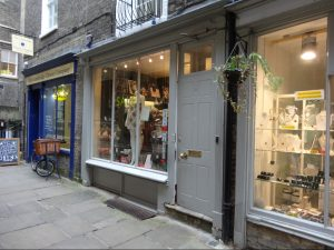CAMBRIDGE – Ladies Lingerie Specialist Boutique