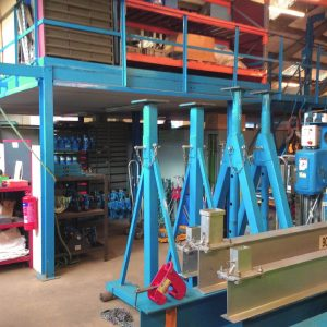 INDUSTRIAL LIFTING SERVICES – N. England