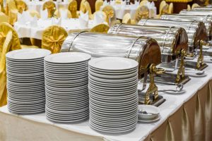 Catering Equipment & Furniture Hire Business – Relocatable