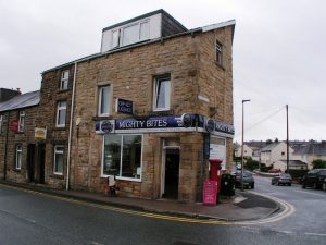 SANDWICH BAR & TAKEAWAY, Carnforth