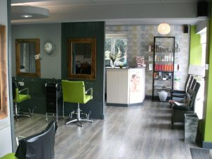 UNISEX HAIR & BEAUTY SALON IN WINCHESTER