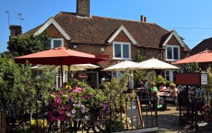 Fully Licensed Coffee House & Tea Rooms – 8 miles away from Guildford