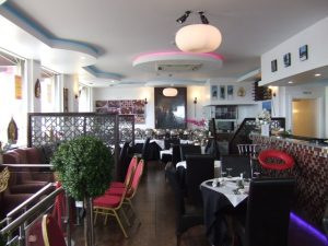 EST RESTAURANT IN GREAT LOCATION – Seafront Position East Sussex