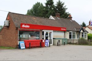 Freehold Village Store including 3 Bed Bungalow – Lenwade, Norfolk
