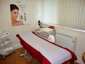 Beauty Salon – Rustington