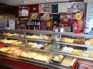Bakery – Worthing