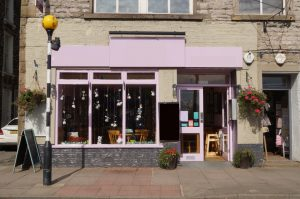 COFFEE HOUSE/BISTRO – Grange-Over-Sands