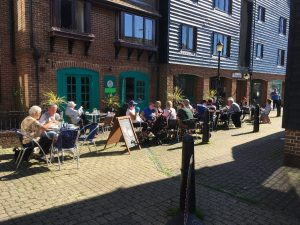 COFFEE SHOP/ DAYTIME CAFE – Rye, East Sussex