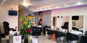 Hair & Beauty Salon – N London