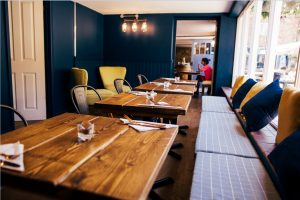 Exceptional Cafe & Wine Bar – Stony Stratford