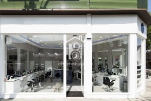 Men's Hair Salon –  Camden Town