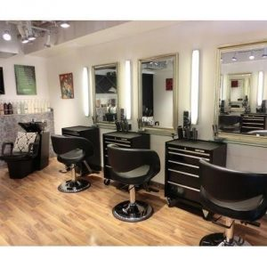 Hair Salon in West Ealing