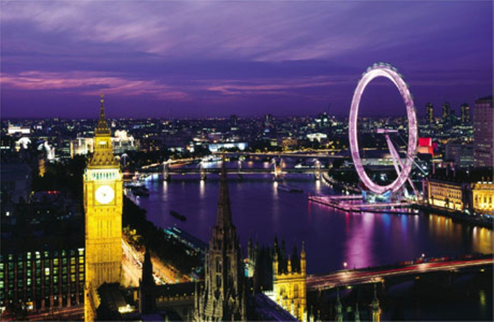 Central London area Hotel