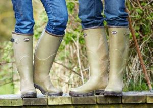 Classic British Country Footwear Business – Relocatable