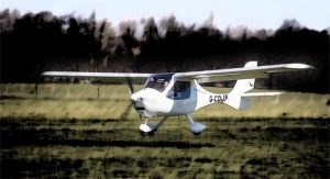 Light Aircraft Flying School – Redhill