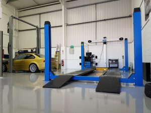 BMW & Performance Car Specialists – Bedfordshire