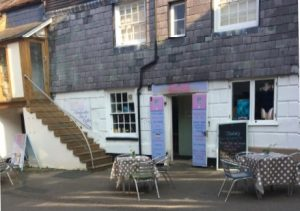 Delightful Café Bar & Bakery in Petworth, West Sussex