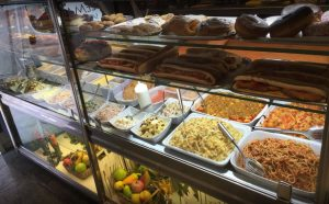 Traditional A3 Cafe & Take Away – Whitechapel, London