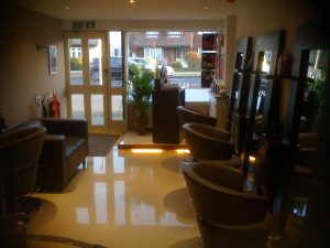 Hair Salon in Biggin Hill, Borough of Bromley