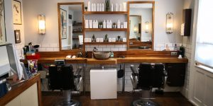 Adjoining Male Grooming & Beauty Salon / Laser Clinic – Fulham, London