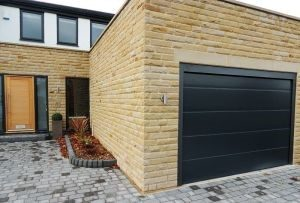 Well Established Garage Door & Security Shutter Company West London