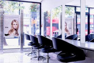 Hair & Beauty Salon – Notting Hill Gate