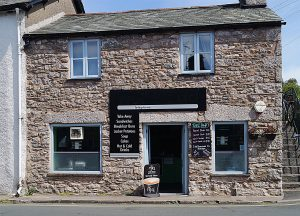 EXCELLENT SANDWICH BAR – Cartmel