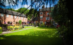 Freehold Guesthouse & Wedding Venue Cheadle, Stoke on Trent
