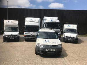 Removals Company, based in Maidstone, Kent.