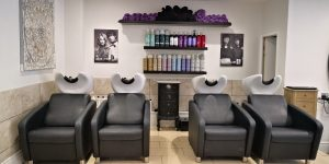 Luxurious Hair Salon – Hampshire