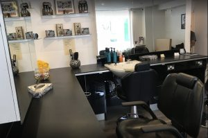 Male Barbers Salon, Upper Beeding