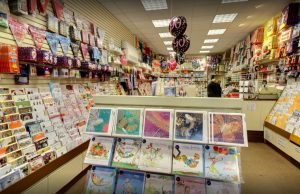 Freehold Greeting Card, Balloon & Helium Balloon Retailer – Sidcup, Kent