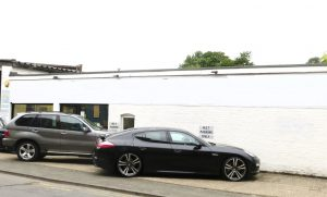 Significant Town Centre Garage – Buckinghamshire