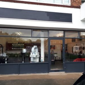Unisex Hairdressing & Beauty Salon, Bristol