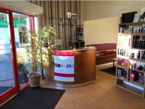 Well-established Hair & Beauty Salon, Wellington