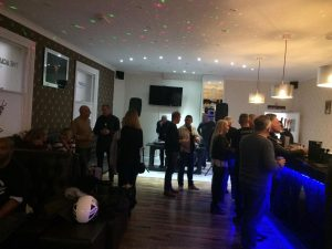 ATTRACTIVE WINE & COCKTAIL BAR – Sought-After Area of Eastbourne, East Sussex