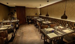 MODERN MEDITERRANEAN RESTAURANT & COCKTAIL BAR – NORTH LONDON
