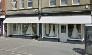 Long Established Bridal Boutique with huge potential – Poole