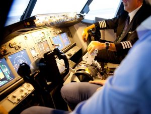 Flight Simulator Experience Business – Nationwide (Manchester, Northampton & Shoreham)