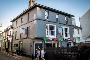 Leasehold Restaurant with Residential Space – Tunbridge Wells, Kent