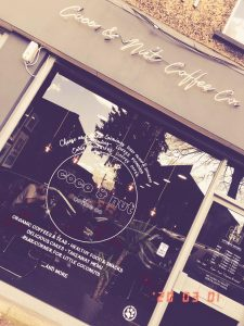 Delightful Coffee Shop in Sanderstead, Croydon