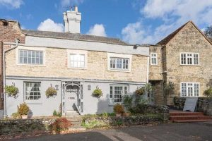 Chequers Hotel, Old Rectory Lane, Pulborough, West Sussex