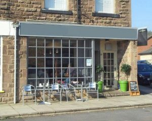 SUPERB CAFE IN EXCELLENT LOCATION – W. Yorks