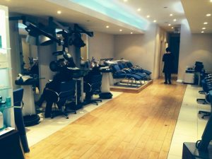 Hair & Beauty Salon – North London
