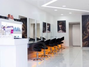 Hair Salon – Sutton