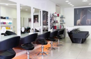 Hair & Beauty Salon – Harrow
